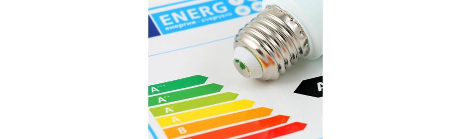Iedereen wil wel energie besparen, een aantal handige tips!