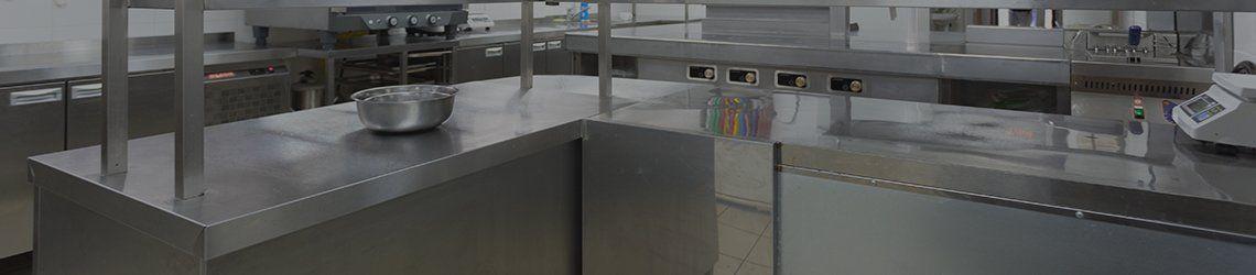 80cm diepe Werkbanken