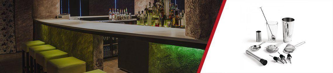 Bar servies