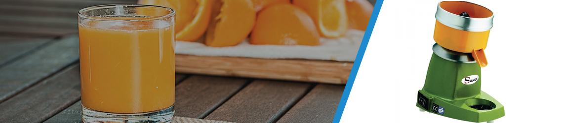 Citrus & Vruchtenpersen