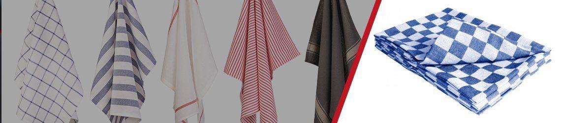 Handdoeken linnen