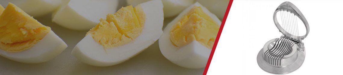 Eiersnijders