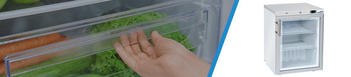 Horeca koelkasten tafelmodel