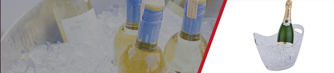 Wijnkoelers & Champagnekoelers