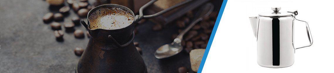 Koffiepotten