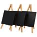 Tafelkrijtbord Securit, mini, Blank