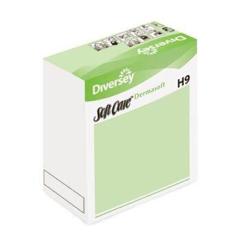 Soft Care dermasoft condioneringscreme 800ml, 6 flacons