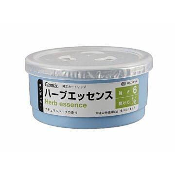 Luchtverfrisser navulling PlastiQline, Geurpotje Herb Essence