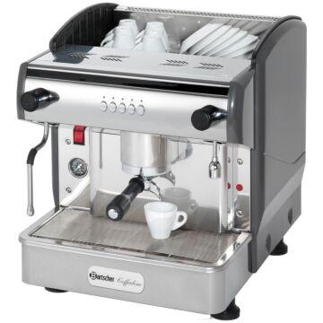 Koffiemachine Bartscher, espresso, 1 boiler, 6L, 48(b)x53(h)x58(d), 230V/2850W
