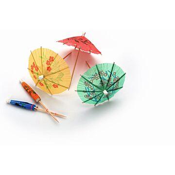 Parasol,  80 mm, 12x150 per doos