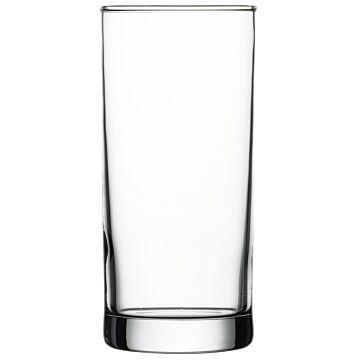 Longdrink glas 290 ml, doos van 6 stuks