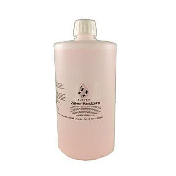 Zuiver handzeep mild & antibacterieel 950ml , 6x 0,95 liter