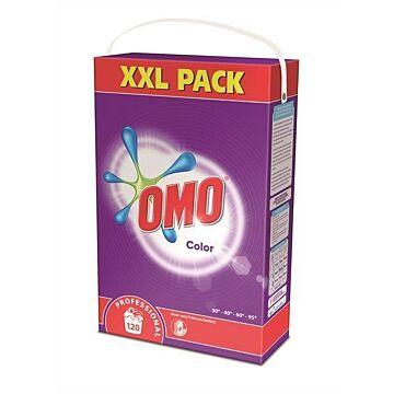 Omo Professional Color waspoeder 8,4kg
