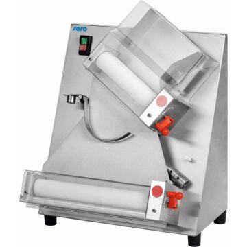 Saro deeg uitrolmachine 100-300mm, 370w