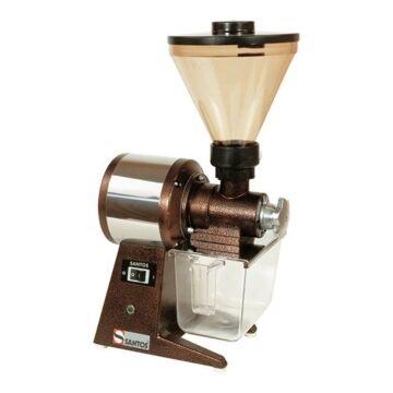Koffiemolen Santos No.1, H55 x B25 x L32, 230V / 510W