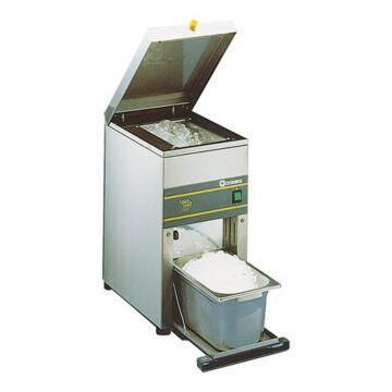Ice robot Tecno-Inox, H x B43 x L25, 230V / 200W