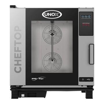 ChefTop MindOne 7x1/1GN-400, H85 x B78 x L75, 400V / 9,9kW