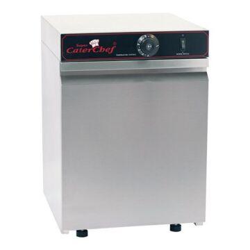 Bordenwarmkast CaterChef P030, H52 x B38 x L41, 230V / 400W