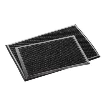 Vloermat Rubber 60x80 cm, HVS-Select