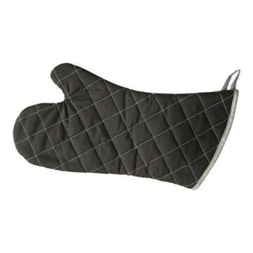 Veiligheidswanten 42cm Zwart, HVS-Select