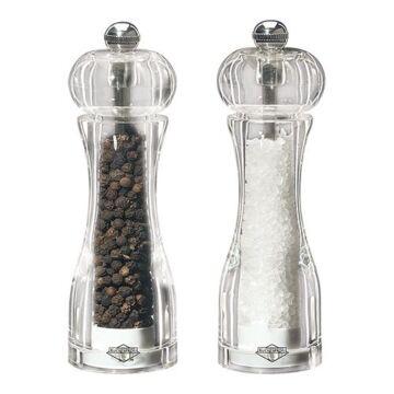 Peper En Zoutmolen Acryl 14cm, HVS-Select