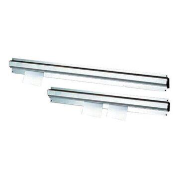 Bonnenhouder Aluminium 455mm, HVS-Select