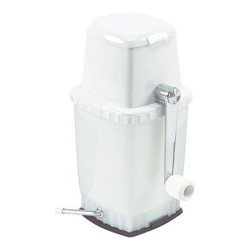 Ijsvergruizer Cube-A-Way, HVS-Select