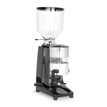 Koffiemolen Hendi, 3kg/dag, automatisch, 1.2 kg, 16(b)x51(h)x29(d), 230V/420W