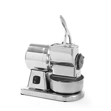 Hendi Kaas rasp machine, RVS, 25(b)x28(d)x31(h)cm, 226827