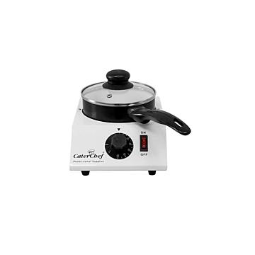 Chocoladewarmer CaterChef, 1 pans, H11 x B23 x L17, 230V / 40W