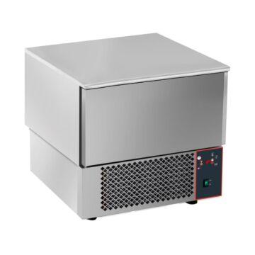 Saro Snel koeler / Shockfroster - 5 X 1/1 GN Model ATTILA 5, 75(B)x75(D)x91(H)cm, 230V/720W