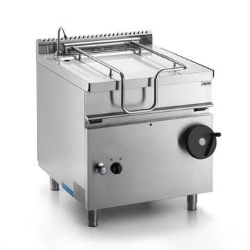 Saro Electrische braatpan (kiep) model L7/BREI50M, 80(B)x70(D)x85(H)cm, 400V/5480W
