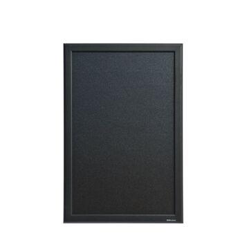 Wandkrijtbord Pure Montrer 45x30 zwart