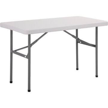 Inklapbare tafel Bolero, weerbestendig, 74(h)x122(b)x60,7(d)cm