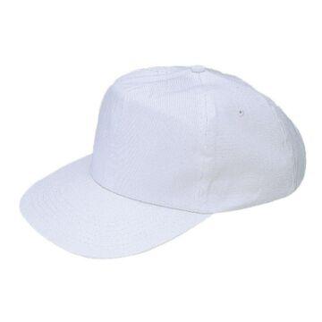 Whites Chefs Clothing Baseball Cap wit