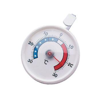 Hygiplas koelkastthermometer