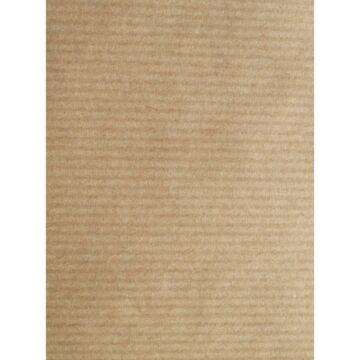 Papieren placemat HVS-select, licht bruin, 40x30cm, 500 stuks