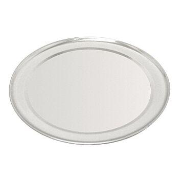 Aluminium pizzapan 25,5cm