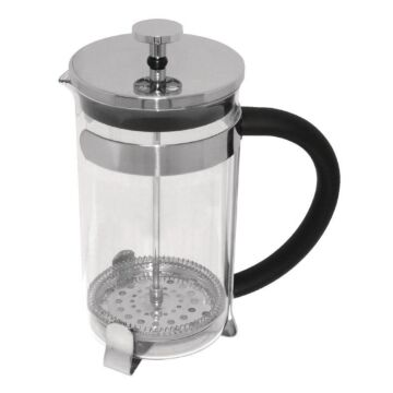 Olympia cafetiere 6 koppen 80cl