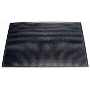 Rubberen barmat 45x30cm
