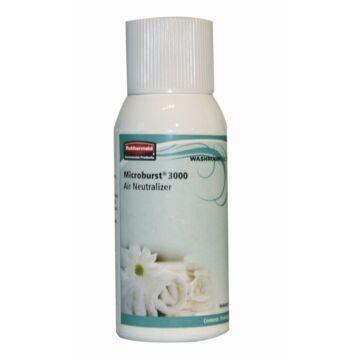 Rubbermaid Microburst luchtverfrisser navullingen 'Purifying Spa' (Pack 12