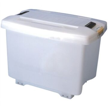 Voedselcontainer Araven, 70L, 43,5(b)x65,5(h)x45,5(d)cm