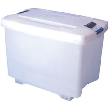 Voedselcontainer Araven, 90L, 46,5(b)x70,5(h)x48(d)cm