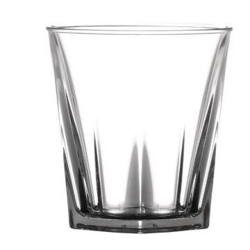 Polycarbonaat glas, 26cl (Box 36)