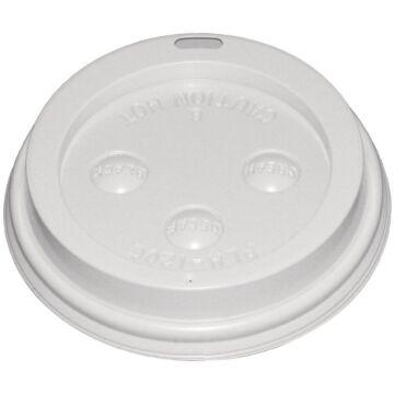Fiesta wegwerp deksels voor 23cl koffiebekers (Box 50)