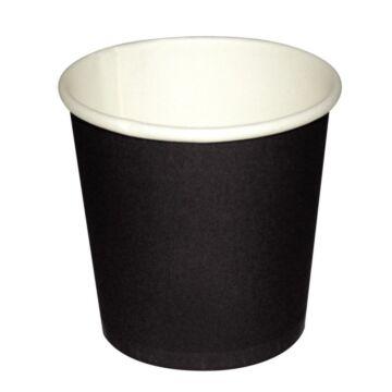 Espresso kopje donkerbruin, 12cl (Box 50)