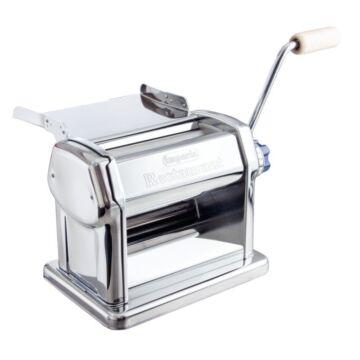 Imperia handmatige pastamachine 23cm, 10 diktes mogelijk.