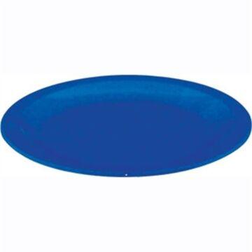 Kristallon polycarbonaat bord 23cm blauw (Box 12)