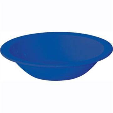 Kristallon polycarbonaat schaaltje 17cm blauw (Box 12)
