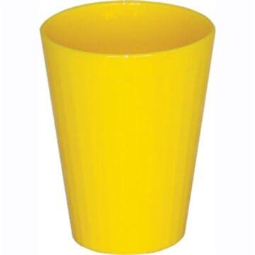 Kristallon beker geel 26cl (Box 12)